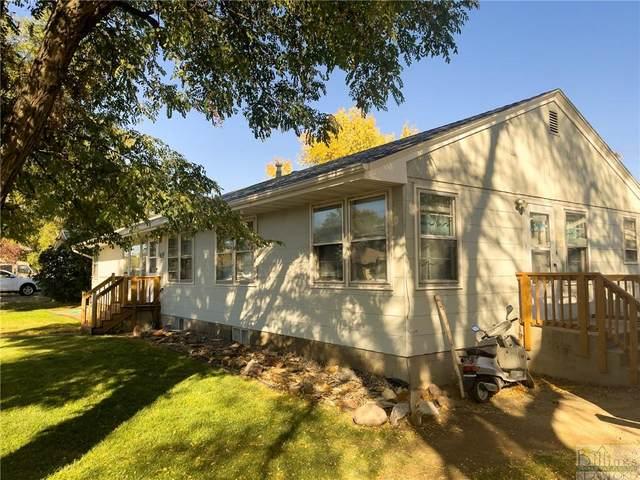 635-637 Conway Street, Billings, MT 59105 (MLS #323177) :: MK Realty
