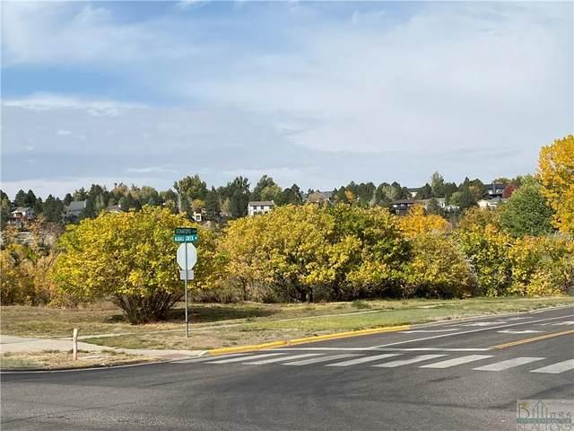 TBD Alkali Creek Rd, Billings, MT 59105 (MLS #323216) :: MK Realty