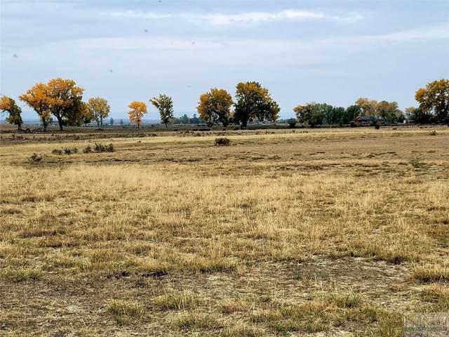 TBD Lot 3 Nancy Lane, Shepherd, MT 59079 (MLS #323277) :: MK Realty
