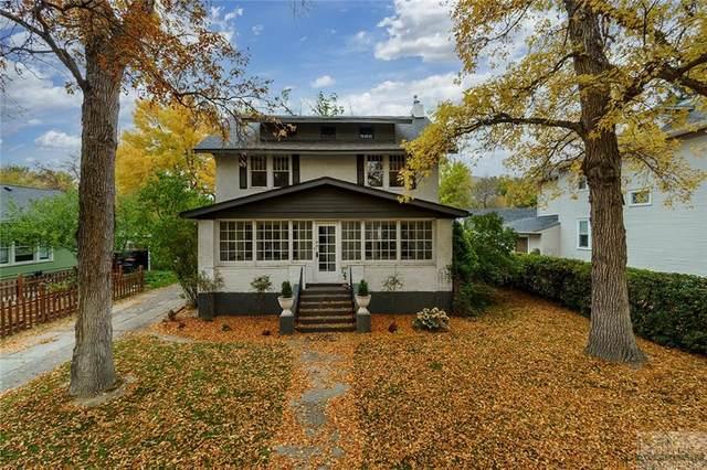 127 Lewis Avenue, Billings, MT 59101 (MLS #323306) :: Search Billings Real Estate Group