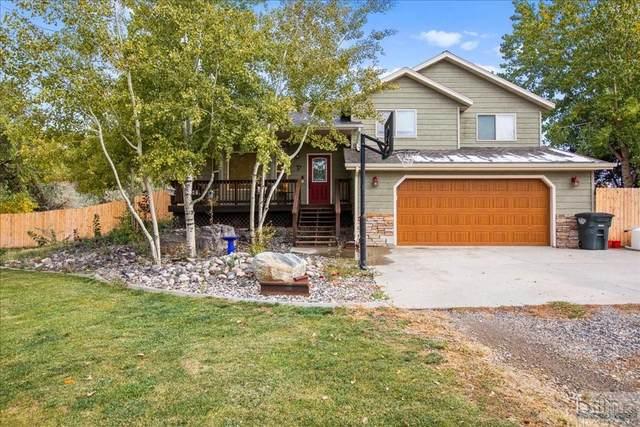 8560 Longmeadow Drive, Billings, MT 59106 (MLS #323362) :: MK Realty