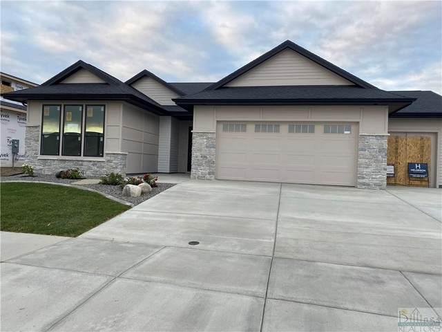 6435 Elk Ridge Trail, Billings, MT 59106 (MLS #323372) :: MK Realty