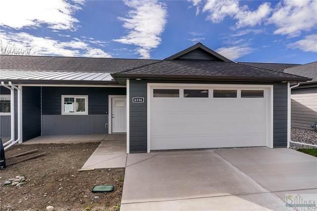 6330 Absaloka Lane, Billings, MT 59106 (MLS #323379) :: MK Realty