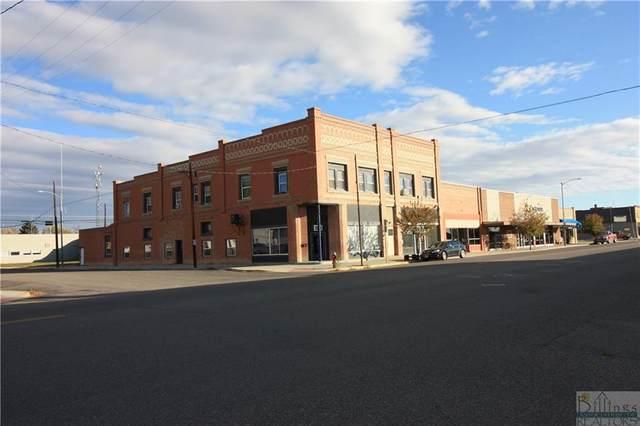 217-221 W Main St, Laurel, MT 59044 (MLS #323389) :: MK Realty