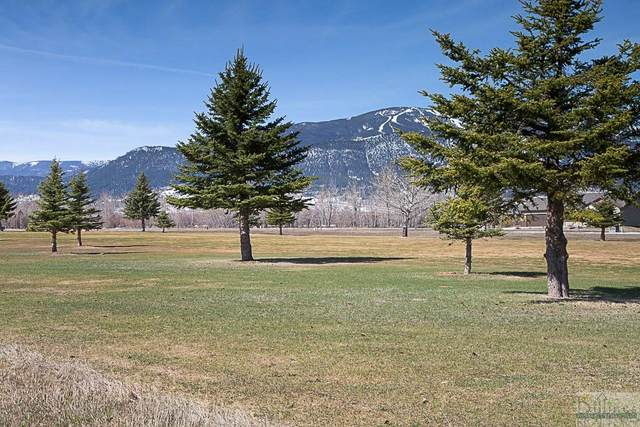2810 Diamond C Trail, Red Lodge, MT 59068 (MLS #323400) :: MK Realty