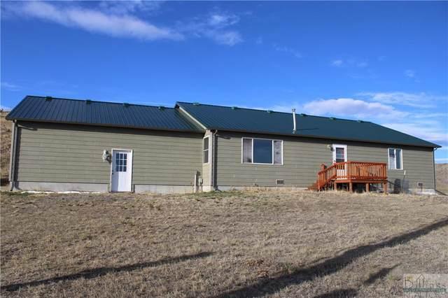 333 Rapelje Rd, Columbus, MT 59019 (MLS #323406) :: Search Billings Real Estate Group