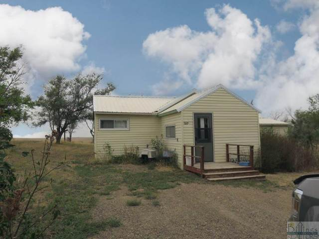 503 S Main Street, Other-See Remarks, MT 59259 (MLS #323413) :: Search Billings Real Estate Group