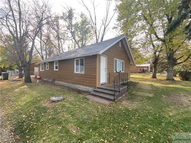 618 Pemberton Lane, Billings, MT 59105 (MLS #323417) :: Search Billings Real Estate Group