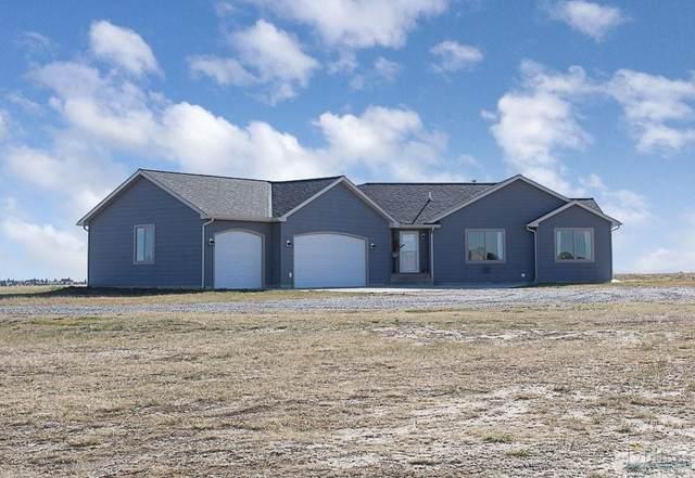4750 Buffalo Trail Road, Molt/Rapelje, MT 59057 (MLS #323426) :: Search Billings Real Estate Group
