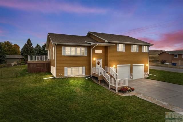 6150 Sam Snead Trail, Billings, MT 59106 (MLS #323433) :: MK Realty