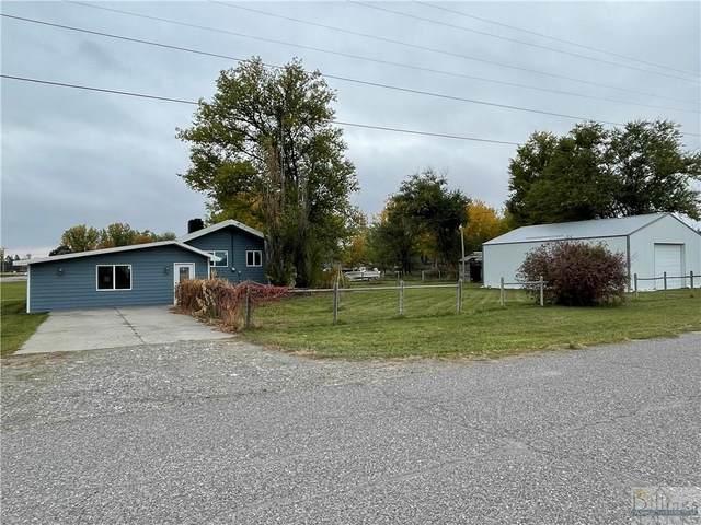 1645 Date Street, Huntley, MT 59037 (MLS #323438) :: MK Realty