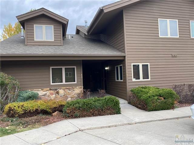 898 Upper Continental, Red Lodge, MT 59068 (MLS #323478) :: MK Realty