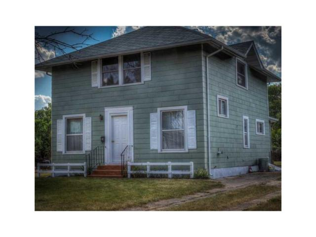 519 2nd Street West Street, Roundup, MT 59072 (MLS #253252) :: Realty Billings