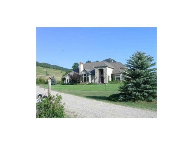 18 West Fork Circle, Red Lodge, MT 59068 (MLS #255788) :: Search Billings Real Estate Group