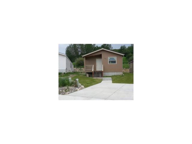 1113 Hauser Avenue N, Red Lodge, MT 59068 (MLS #270645) :: Realty Billings