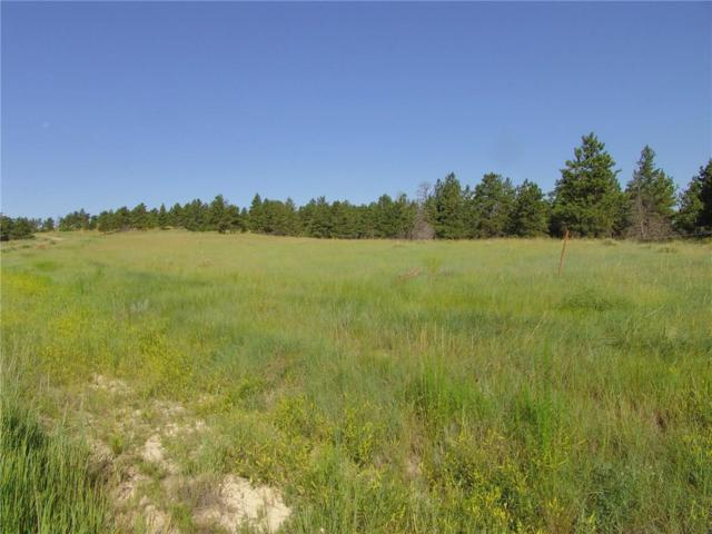 69 Winchester, Roundup, MT 59072 (MLS #270745) :: Realty Billings