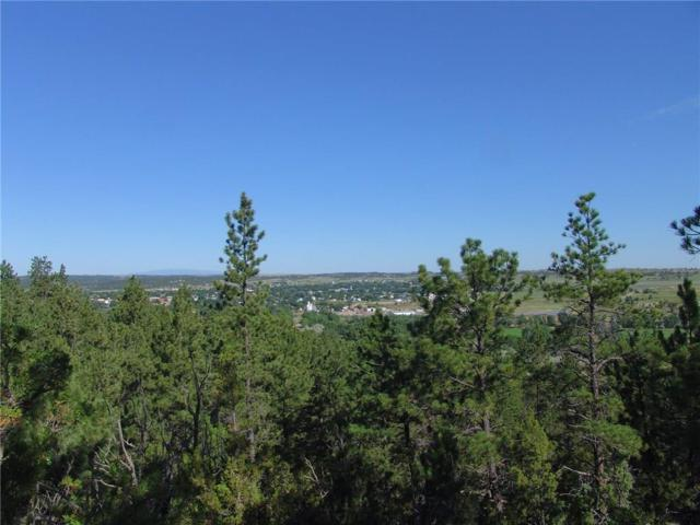 71 Winchester, Roundup, MT 59072 (MLS #270746) :: Realty Billings