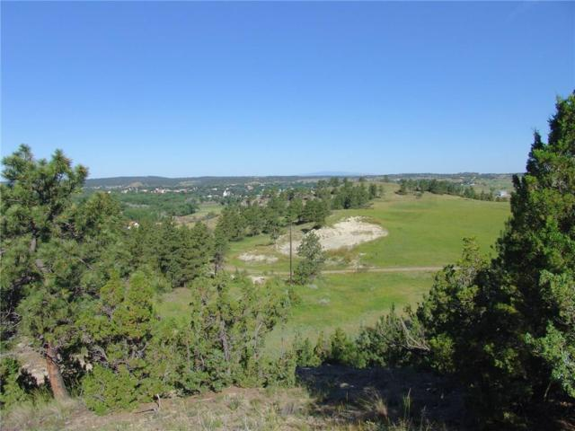 80 Winchester, Roundup, MT 59072 (MLS #270750) :: Realty Billings
