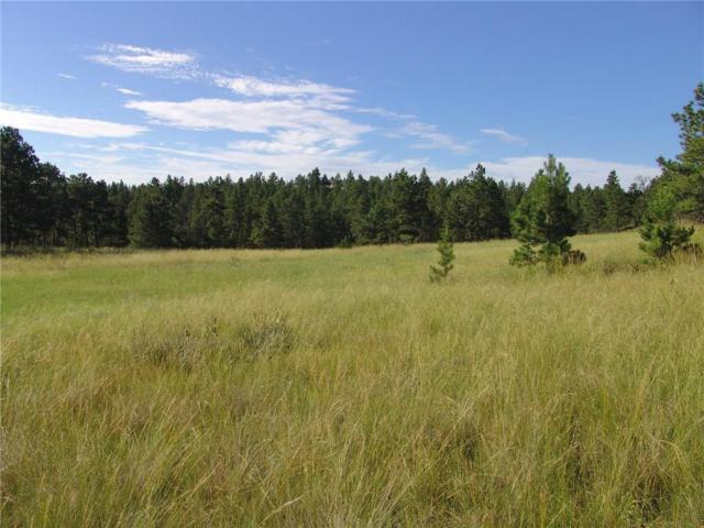 84 Winchester, Roundup, MT 59072 (MLS #270751) :: Realty Billings