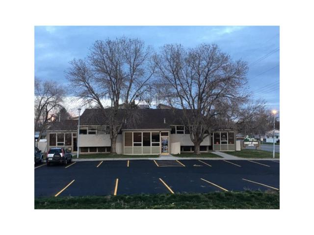 2075 Central Ave, Billings, MT 59102 (MLS #270762) :: Search Billings Real Estate Group