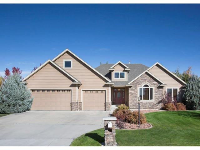 6065 Sandalwood Dr., Billings, MT 59106 (MLS #271382) :: The Ashley Delp Team