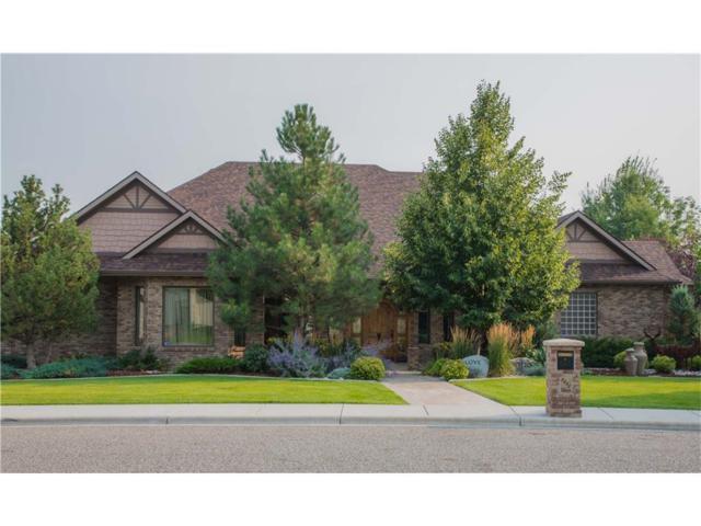 2682 Southridge Drive, Billings, MT 59102 (MLS #271496) :: Realty Billings