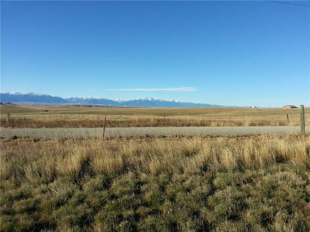 Lot 4 Patterson Ranch Road, Roberts, MT 59070 (MLS #271963) :: Realty Billings