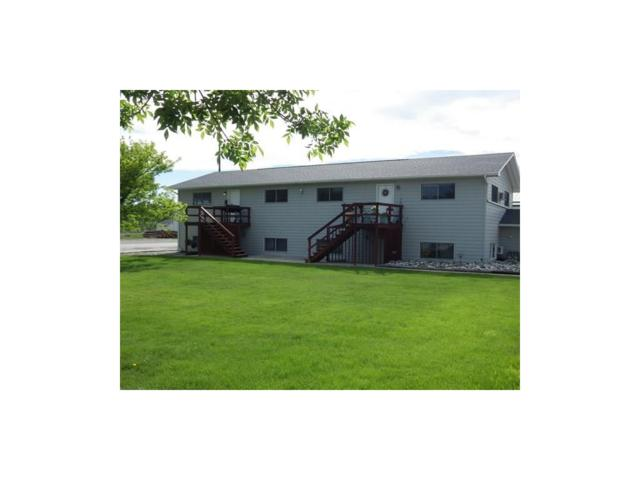 230-236 Pike Ave, Columbus, MT 59019 (MLS #273424) :: Search Billings Real Estate Group