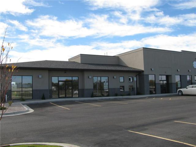 3175 Gable Rd. (Lease), Billings, MT 59101 (MLS #273588) :: Realty Billings