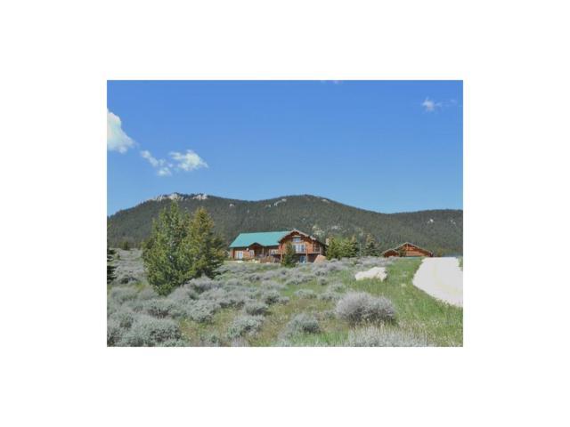 39 Souders Lane, Red Lodge, MT 59068 (MLS #274666) :: Realty Billings