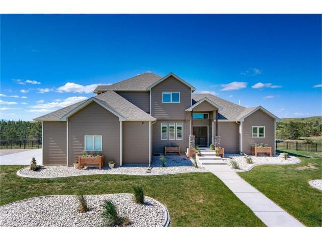 4090 Valley Canyon Ranch Road, Billings, MT 59057 (MLS #274791) :: Realty Billings