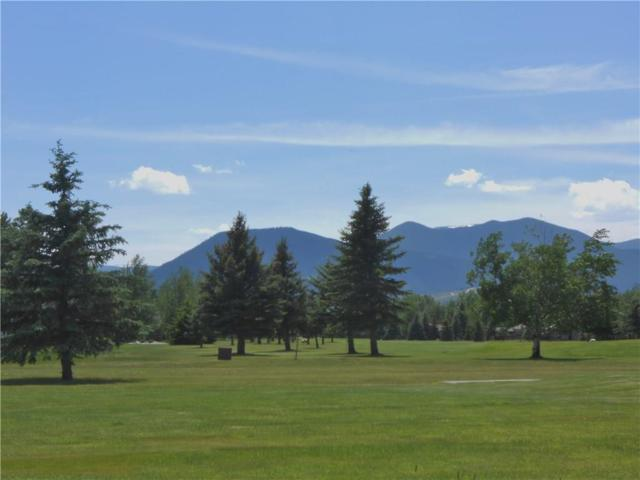 6 Upper Continental, Red Lodge, MT 59068 (MLS #274838) :: The Ashley Delp Team