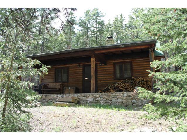 76 Sheep Creek, Red Lodge, MT 59068 (MLS #274856) :: The Ashley Delp Team