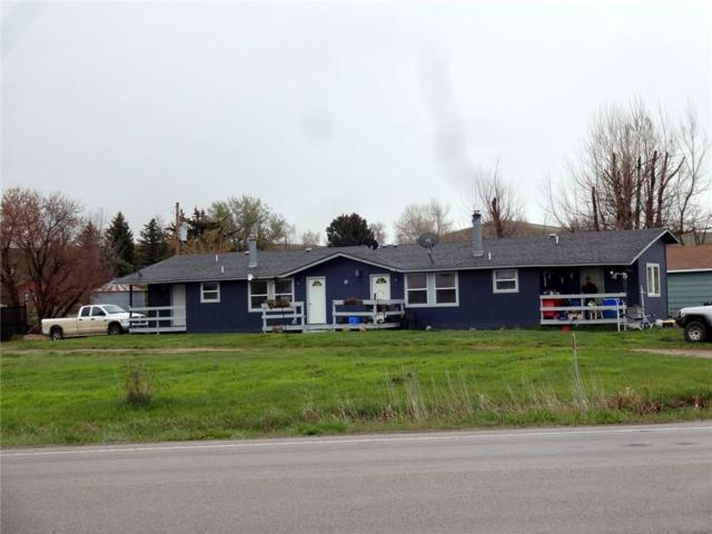 2 Dakota Ave, Boyd, MT 59013 (MLS #275114) :: Realty Billings