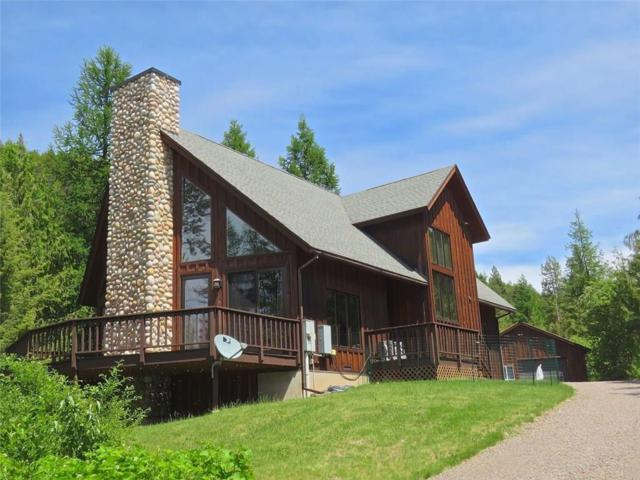 991 Lake Drive, Columbia Falls, Other-See Remarks, MT 59912 (MLS #275130) :: Realty Billings