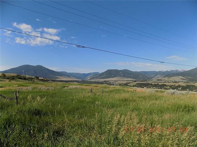 NSN Bearcreek Highway, Red Lodge, MT 59068 (MLS #275385) :: Realty Billings
