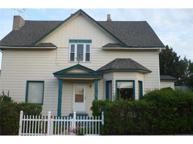 302 W Sunnyside, Bridger, MT 59014 (MLS #275548) :: The Ashley Delp Team