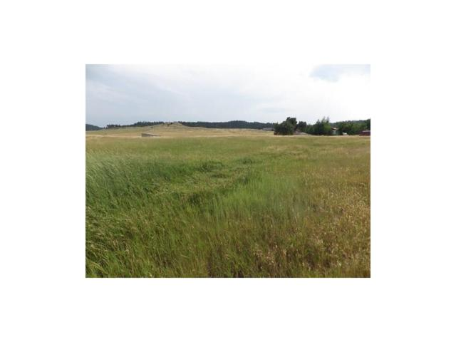 214 E Upper Flat Rd, Columbus, MT 59019 (MLS #275688) :: Realty Billings