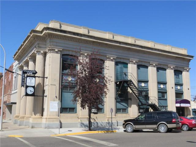 519 Main St, Miles City, MT 59301 (MLS #275745) :: Search Billings Real Estate Group