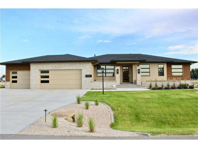 4908 Diamond Falls Road, Billings, MT 59106 (MLS #275757) :: The Ashley Delp Team