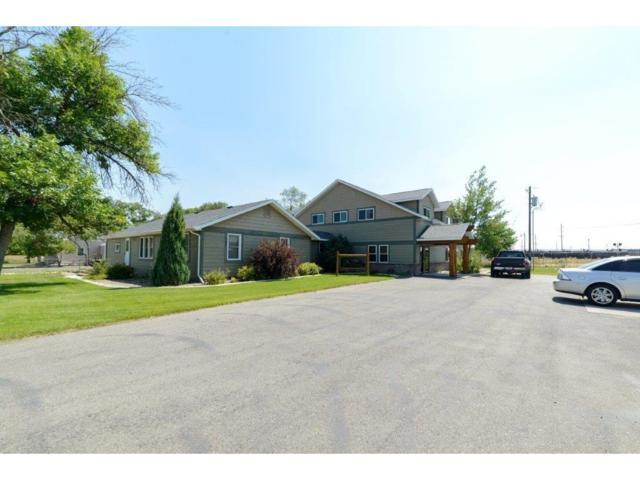 1812 E 8th Street, Laurel, MT 59044 (MLS #277190) :: Search Billings Real Estate Group