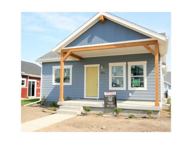 1813 Island View Drive, Billings, MT 59101 (MLS #277513) :: Realty Billings