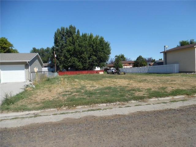 1127 Crist Drive, Billings, MT 59105 (MLS #277518) :: Realty Billings