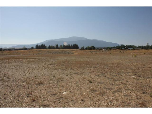 NSN Hwy 78, Red Lodge, MT 59068 (MLS #277524) :: Realty Billings