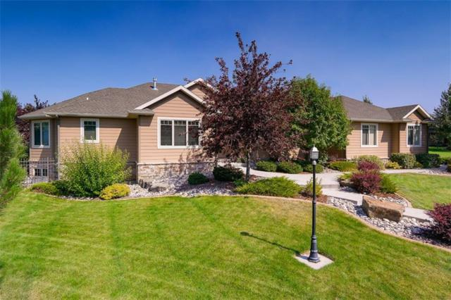 5919 Sandalwood Drive, Billings, MT 59106 (MLS #277531) :: The Ashley Delp Team