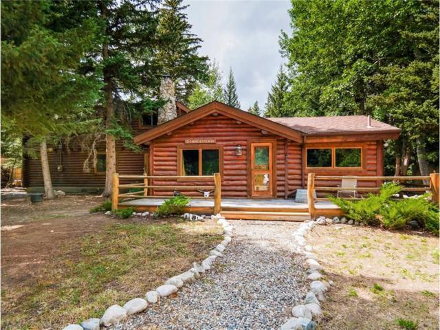 447 Bull Moose Lane, Red Lodge, MT 59068 (MLS #277584) :: Realty Billings