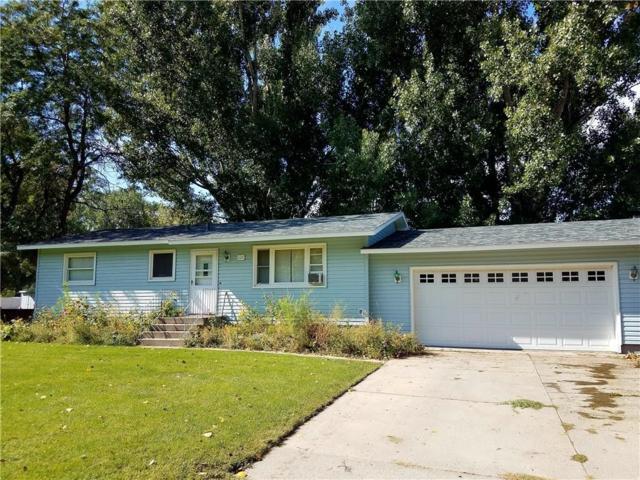 1128 Kristin Drive, Billings, MT 59101 (MLS #277721) :: Realty Billings