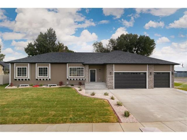 1205 Vine Yard Way, Billings, MT 59106 (MLS #277738) :: Realty Billings
