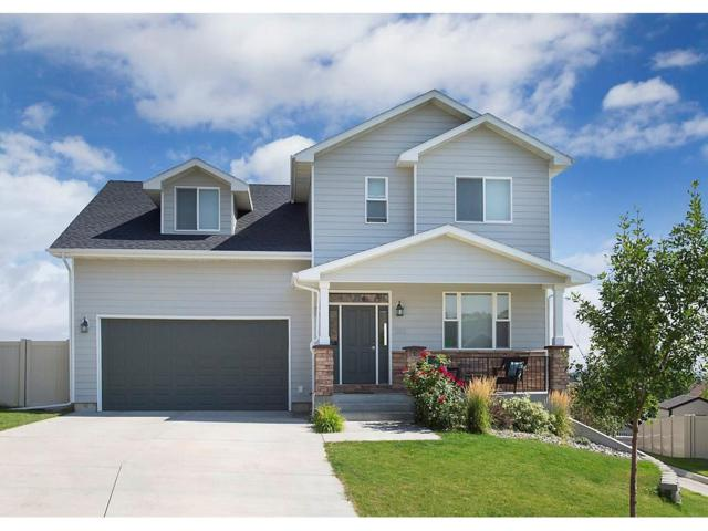 3112 E Copper Ridge, Billings, MT 59106 (MLS #277752) :: Realty Billings