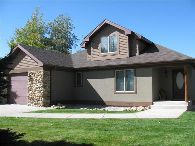 1417 Silver Circle, Red Lodge, MT 59068 (MLS #278923) :: The Ashley Delp Team